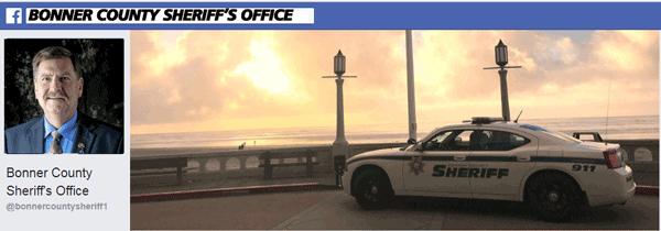BonnerSO org | Bonner County Sheriff